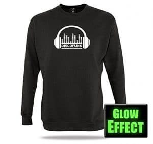 led pullover